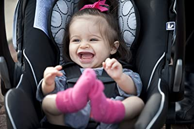 Infant Car Seat Regulations, Guidelines and Laws