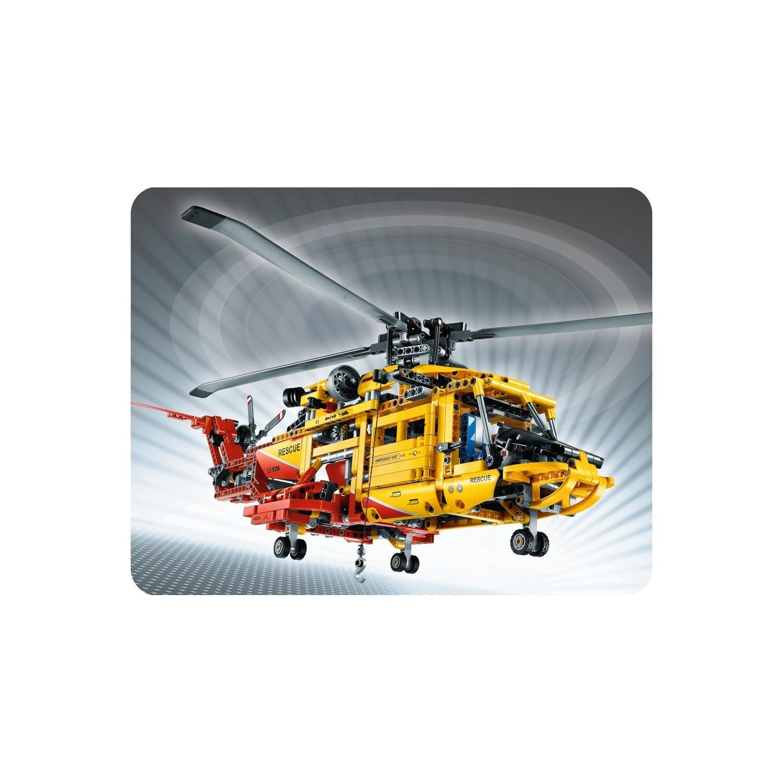 LEGO Technic 9396 Großer Helikopter jetzt günstig