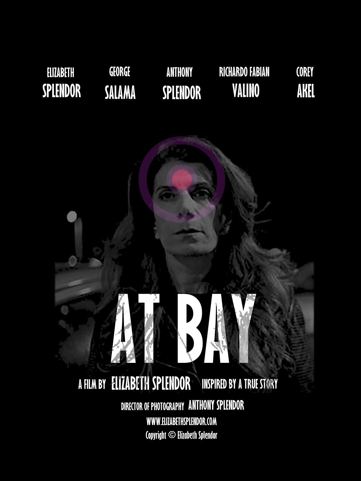 At Bay on Amazon Prime Video UK