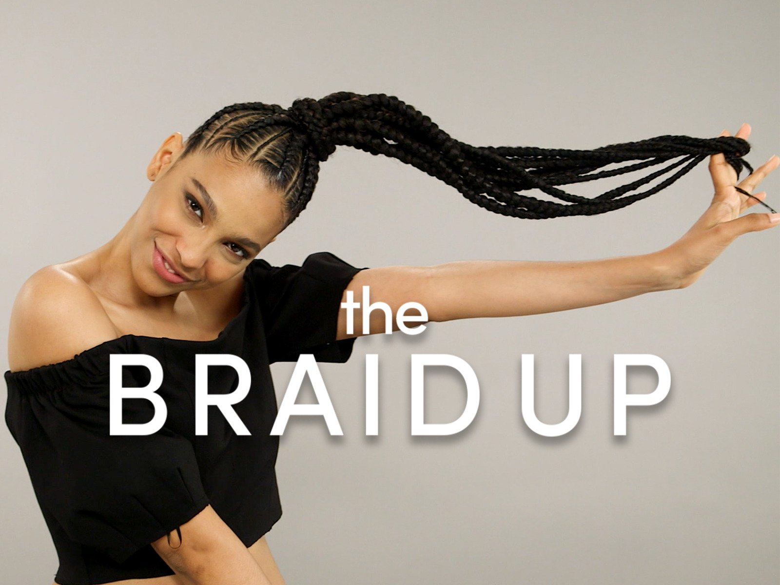 The Braid Up - Season 1