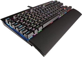 Corsair K65 LUX Mechanical Keyboard