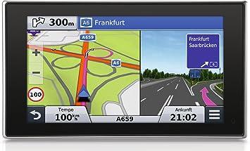 Garmin Garmin Nuvi 3598 LMT-D GPS Bluetooth Noir, Argent
