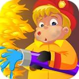 Fireman Rescue - BabyKids Fire Fighting Games