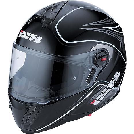 IXS hX 397 hood casque intégral