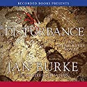 Disturbance: An Irene Kelly Novel Audiobook by Jan Burke Narrated by Eliza Foss