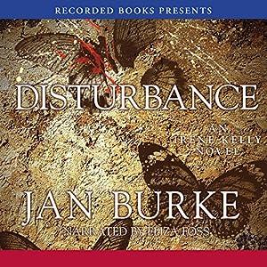 Disturbance Audiobook