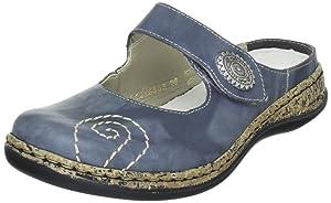 Rieker 46382, Chaussures femme   avis de plus amples informations