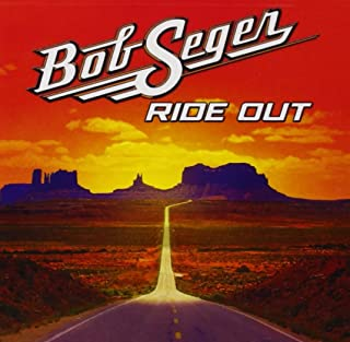Book Cover: Ride out