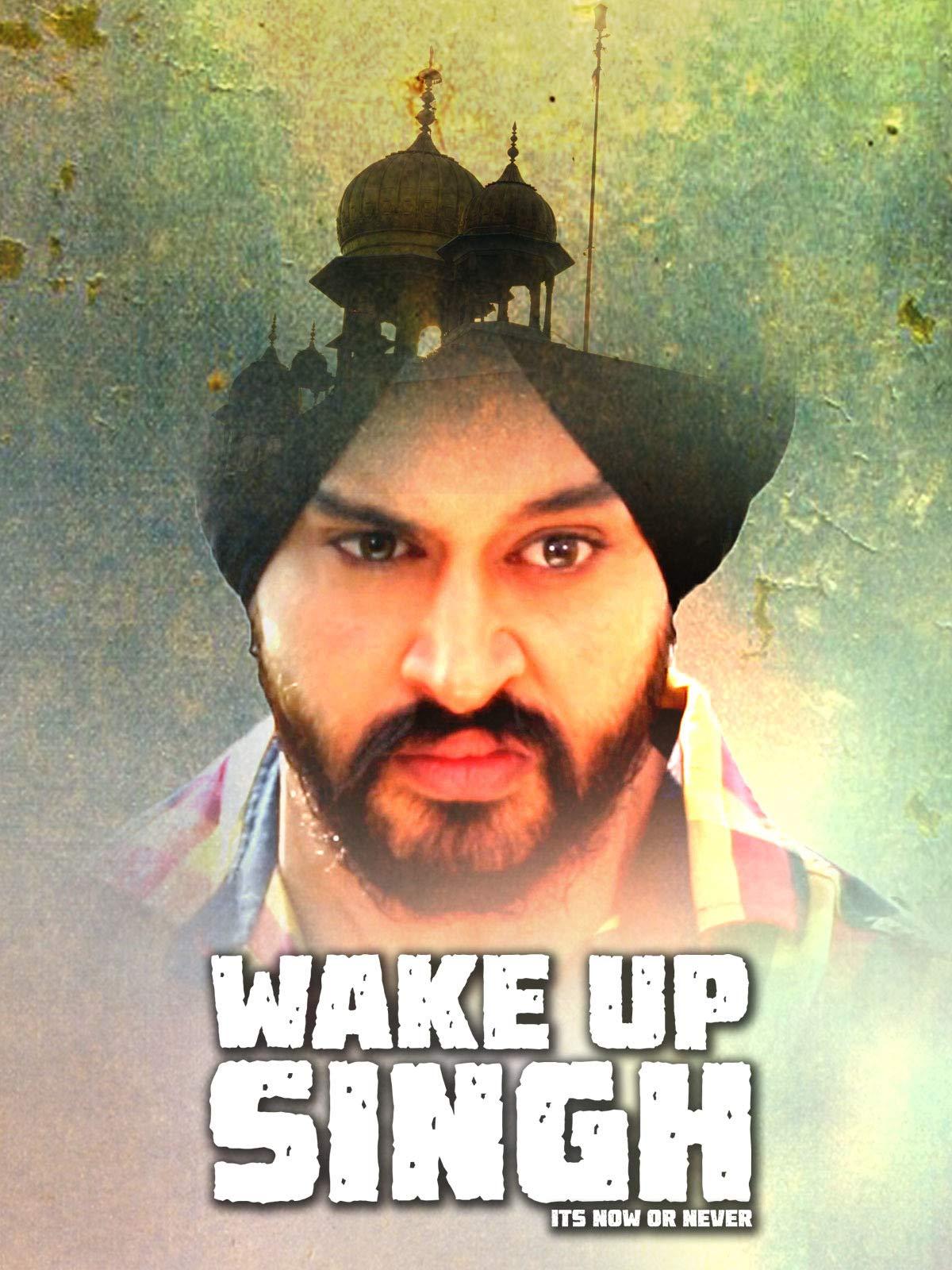 Wake Up Singh on Amazon Prime Video UK