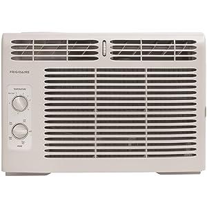 Frigidaire FRA052XT7 Mini Window Air Conditioner - 5,000 BTU
