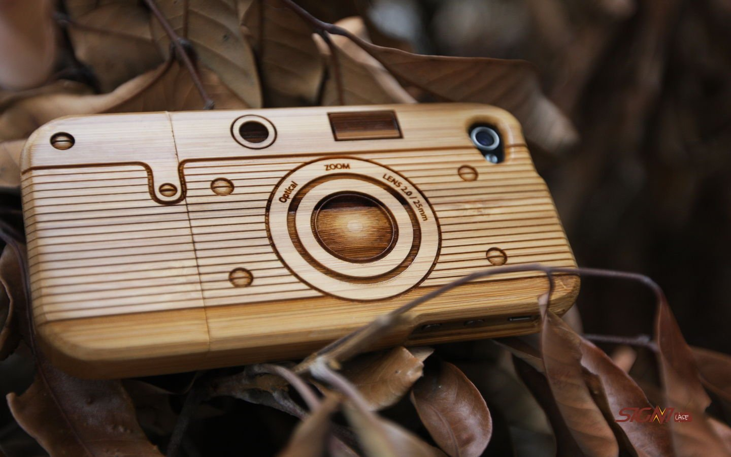 Wooden iPone Case for Apple iPhone 4/4S