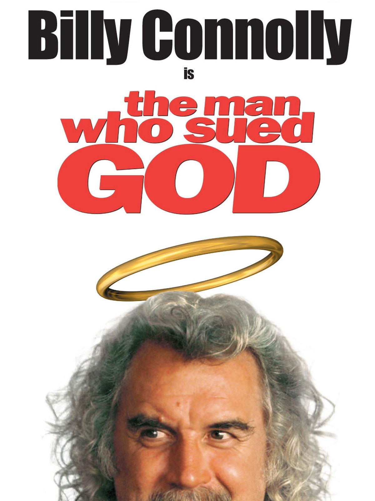 The Man Who Sued God on Amazon Prime Instant Video UK