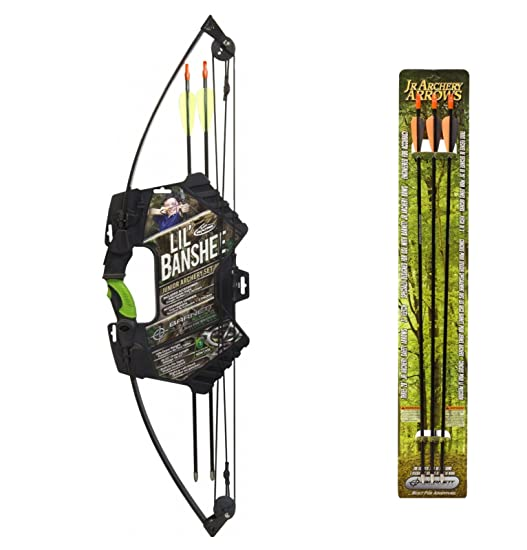Barnett Outdoors Lil Banshee Review