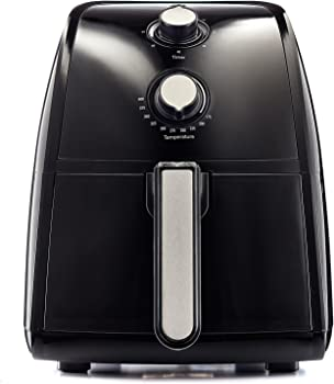 Bella 14538 1500W Electric Hot Air Fryer