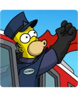 Les Simpson Springfield (Kindle Tablet Edition)