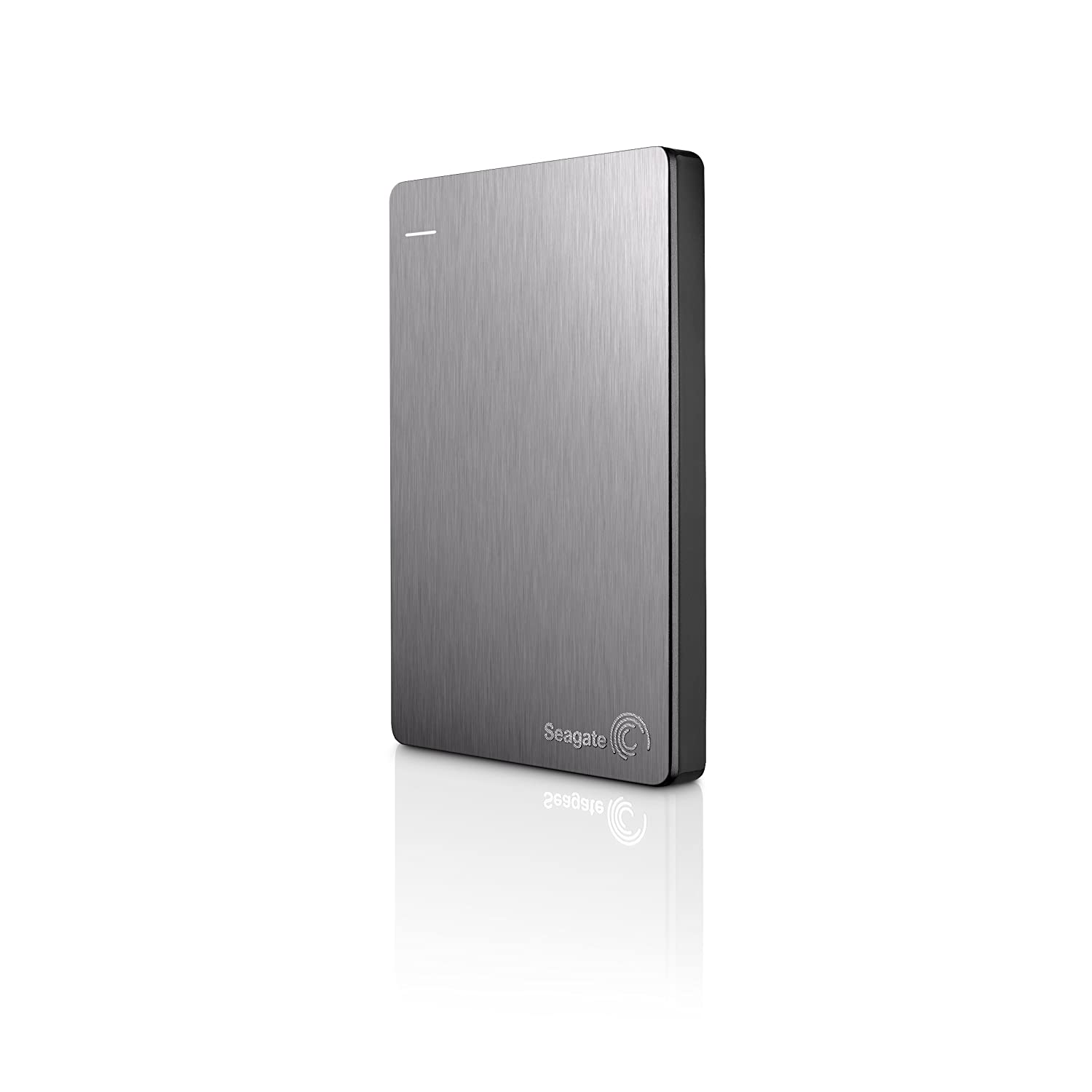 Seagate Backup Plus Slim 2tb Usb 30 Portable External Hard Drive Harddisk Stdr2000101 Silver 80 Neweggbusin Hot Deals