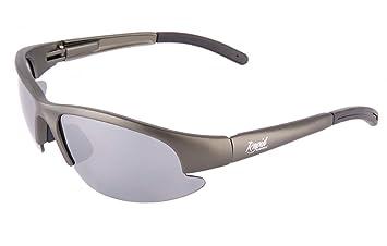 drive gris argent lunettes lunettes de soleil polaris es pour conduite et moto moto verres. Black Bedroom Furniture Sets. Home Design Ideas