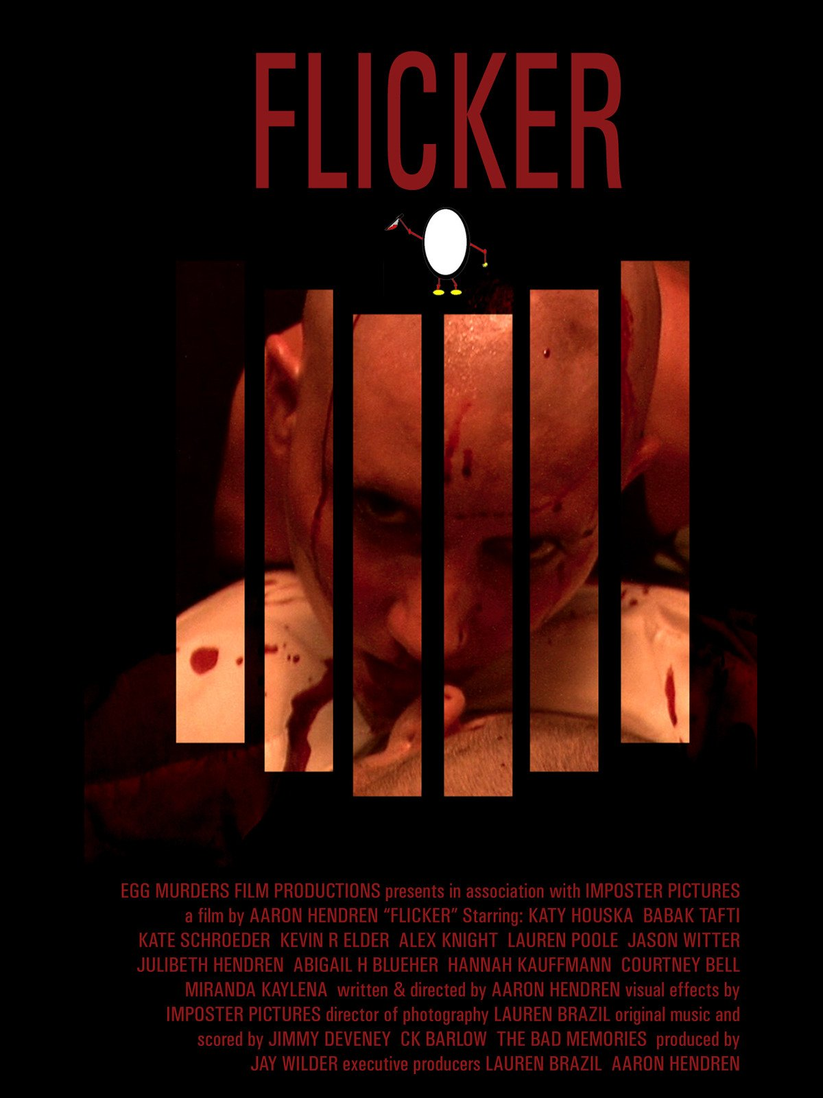 Flicker on Amazon Prime Instant Video UK