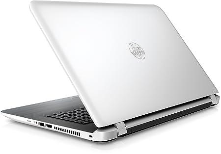 HP Pavilion 17-g157ng Allrounder-Notebook