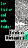 Der Richter und sein Henker.