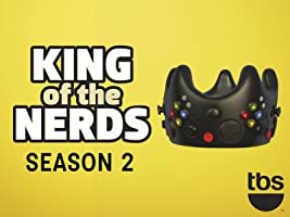 King of the Nerds Season 2
