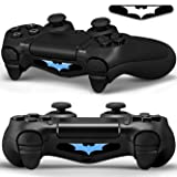2pcs LED Light Bar Decal Sticker For controller PS4
