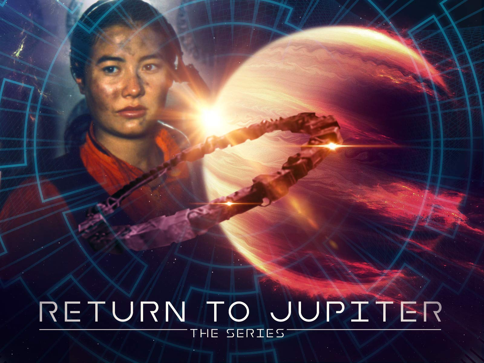 Return To Jupiter