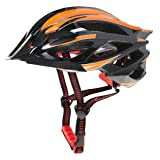 Mountain Bicycle Cycling Helmet Visor Adjustable (Color: As Shown)