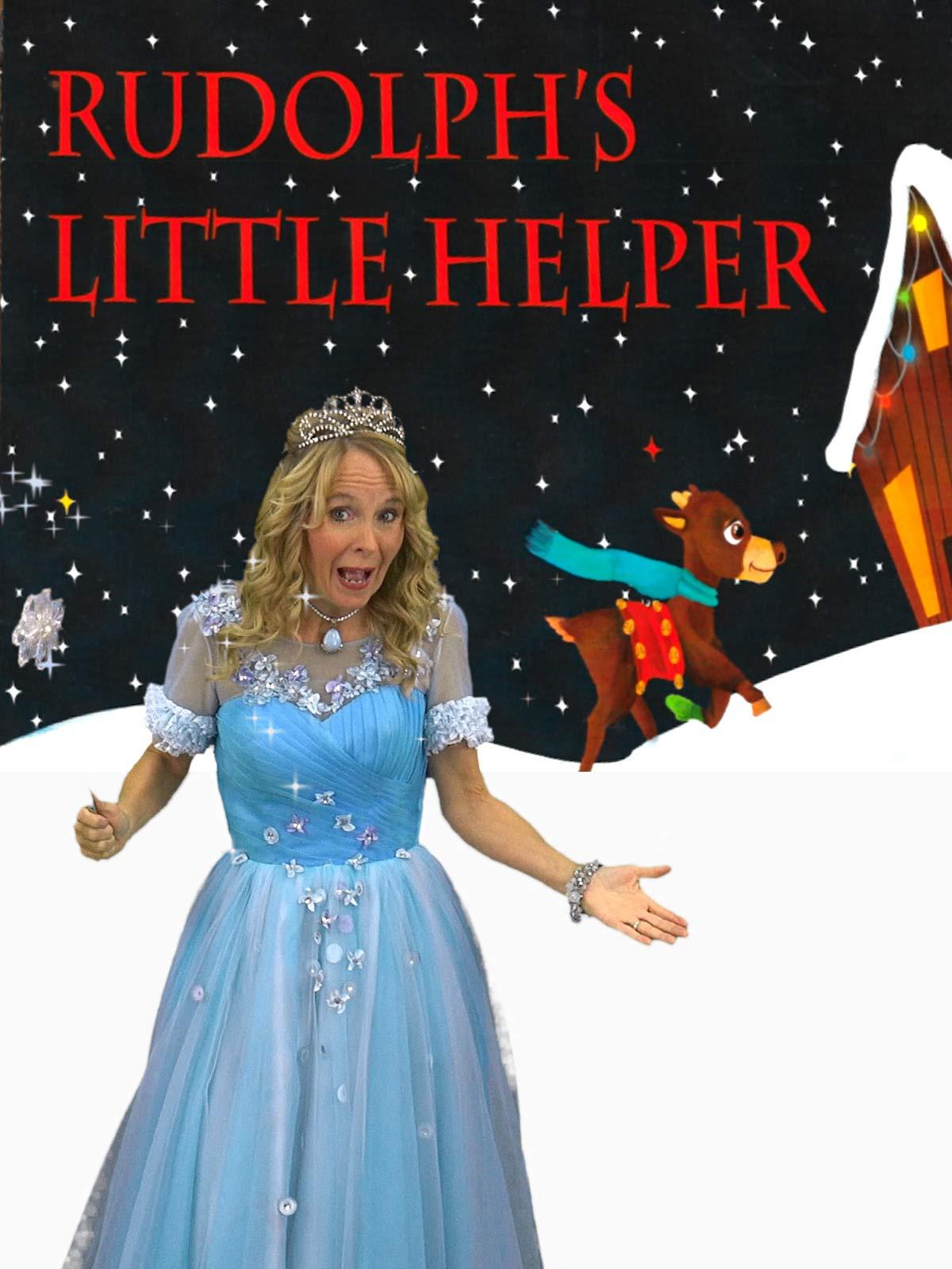 Rudolph's Little Helper