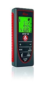 Leica 762200 Disto D2 + Batterien + Gürteltasche  BaumarktKundenbewertung und Beschreibung