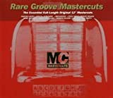 Classic Mastercuts Rare Groove Volume 1 - Various Artists