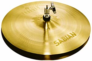 Sabian 14 Inch Paragon Hi Hat Cymbals discuss application other related content
