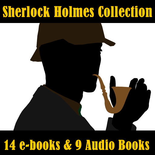 Sherlock Holmes Collection (Audio Books App compare prices)