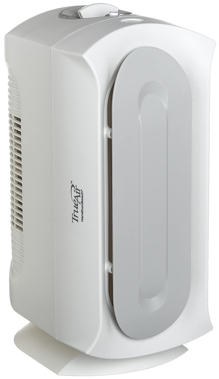 Hamilton Beach 04383 True Air Allergen-Reducing Air Cleaner, White, $39.00