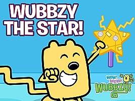 Wow! Wow! Wubbzy!, Wubbzy The Star!, Volume 8