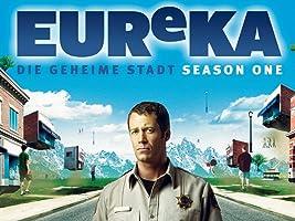 Eureka - Staffel 1