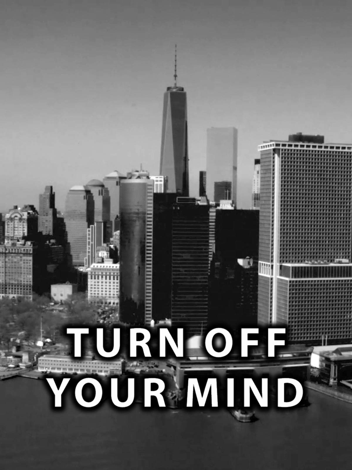 Turn Off Your Mind on Amazon Prime Video UK