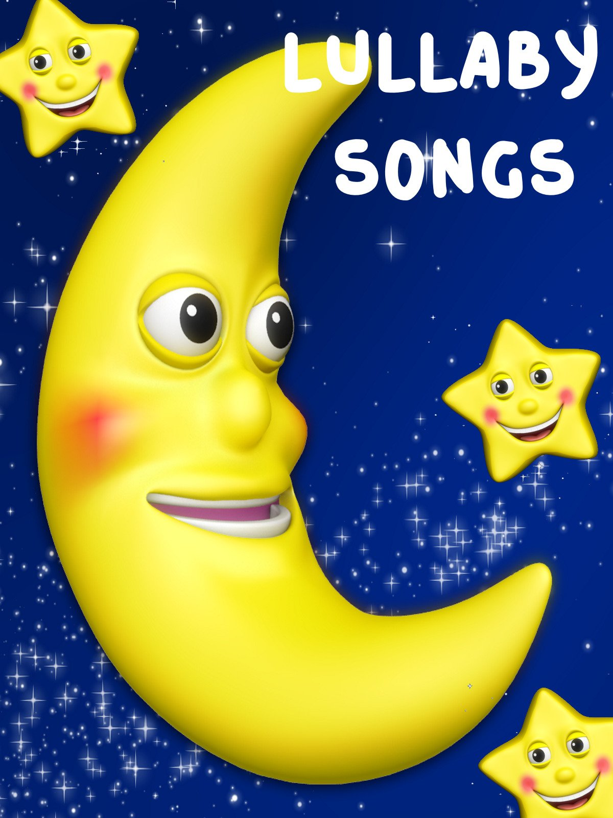 Baby Lullaby Nursery Rhymes & Classics Songs Video