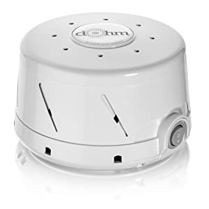 Marpac DOHM-DS (Dual Speed) width=