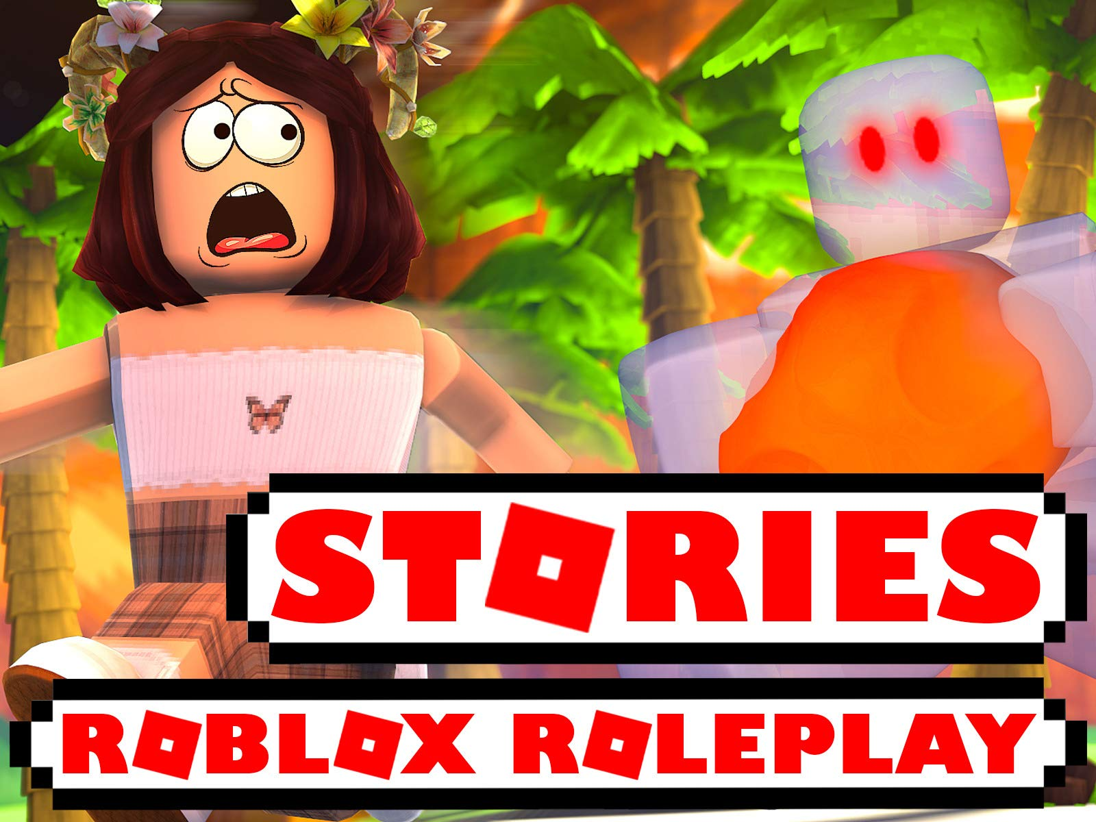 Stories (Roblox Roleplay)