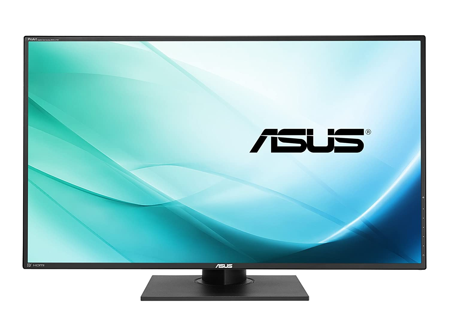 "Asus PA328Q 32"" 4K Monitor Best High Resolution Monitor"
