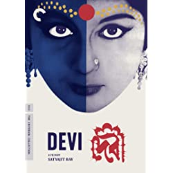 Devi The Criterion Collection