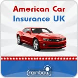 American Car Insurance UK