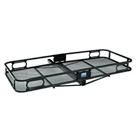cargo carriage reviews - Pro Series 63153 Rambler Hitch Cargo Carrier for 2
