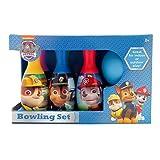 Paw Patrol Bowling Set