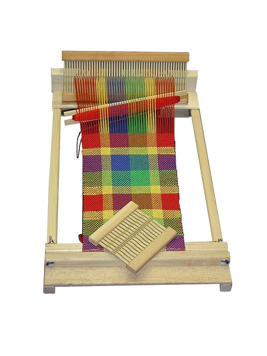 Beka 7201 Child S 10 Weaving Loom Handcraft Product