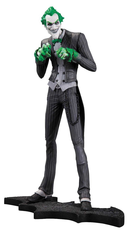 Arkham Joker Statue Arkham City The Joker