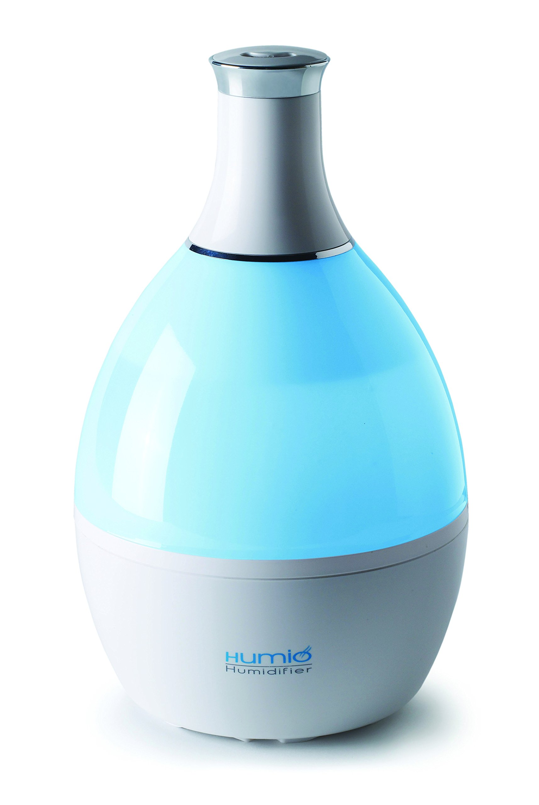 Tribest Humio 2 Humidifier w/Night Lamp Review