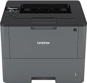 Brother HL-L6200DW Laser Monochrome Printer
