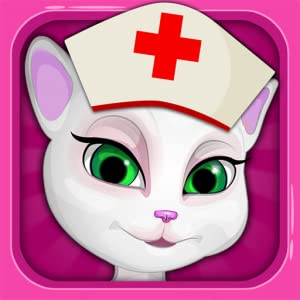 Born Baby Pet Hospital by Sponge Games LLC